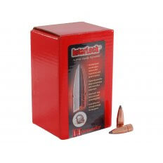 Hornady Bullets .303 Caliber and 7.7mm Japanese (.312 Diameter) 150 Gr. Spire Point 3120