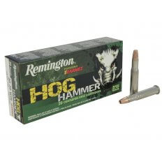 Remington Hog Hammer .30-30 Winchester 150 Gr. Barnes TSX Bullet Hollow Point- Lead-Free- Box of 20