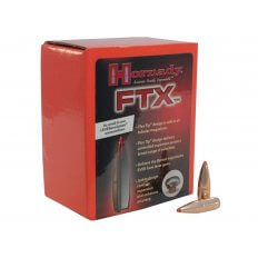 Hornady Bullets .338 Marlin Express (.338 Diameter) 200 Gr. FTX- Box of 100