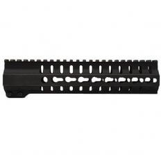 "CMMG RKM9 REVO AR-15 KeyMod Free Floating Modular Handguard- 9"" Rifle Length- Black"
