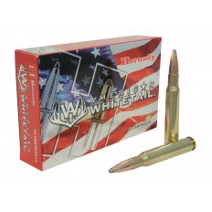 Hornady American Whitetail .30-06 Springfield 180 Gr. Interlock Spire Point 81084