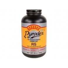 Hodgdon Pyrodex RS Black Powder Substitute