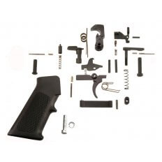 Del-Ton AR-15 Complete Lower Receiver Parts Kit LP1045
