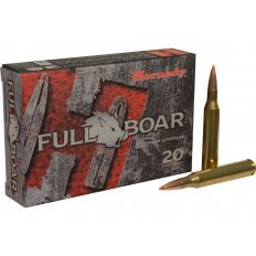 Hornady Full Boar .25-06 Remington 90 Gr. GMX Boat Tail- Lead-Free 81447