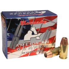 Hornady American Gunner .45 ACP 185 Gr. XTP Jacketed Hollow Point- Box of 20
