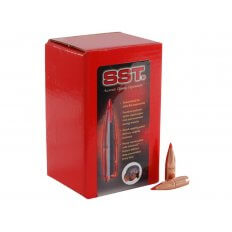 Hornady Bullets .30 Caliber (.308 Diameter) 165 Gr. InterLock SST Boat Tail- Box of 100