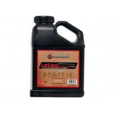 Hodgdon Hornady LEVERevolution Smokeless Powder- 8 Lbs. (HAZMAT Fee Required)