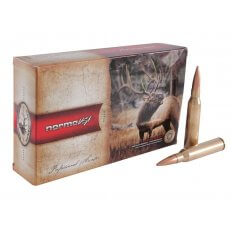 Norma USA American PH .338 Lapua 300 Gr. Sierra MatchKing Hollow Point Boat Tail- Box of 20