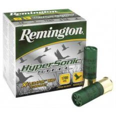 "Remington HyperSonic 12 Gauge 3"" 1-1/8 oz #4 Non-Toxic Shot HSS124"