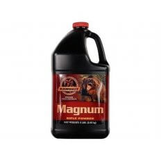 Ramshot Magnum Smokeless Powder- 8 Lbs. (HAZMAT Fee Required)