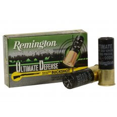 "Remington Ultimate Defense 12 Gauge 2-3/4"" 00 Buckshot 8 Pellets 12B008RRHD"