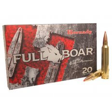 Hornady Full Boar .300 Winchester Magnum 165 Gr. GMX Boat Tail- Box of 20