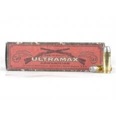 Ultramax Cowboy Action .45 Long Colt 250 Gr. Lead Flat Nose- Box of 50