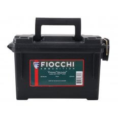 Fiocchi Extrema .223 Remington 50 Gr. Hornady V-Max Ammunition- Ammo Can of 200