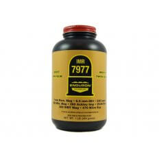 IMR 7977 Smokeless Powder- 1 Lb. (HAZMAT Fee Required)