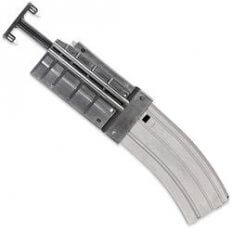 NcStar AR15/ M4/ M16 Magazine Stripper Clip Speed Loader