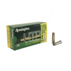 Remington High Terminal Performance .38 Special +P 110 Gr. Semi-Jacketed HP- Box of 50