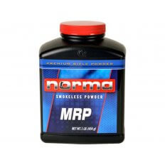 Norma MRP Smokeless Powder- 1 Lb. (HAZMAT Fee Required)