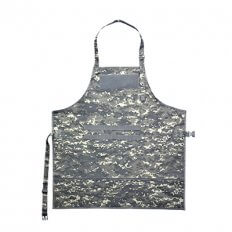 Gunsmith Apron - Digital Camo