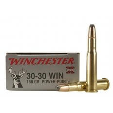 Winchester Super-X .30-30 Winchester 150 Gr. Power-Point- Box of 20