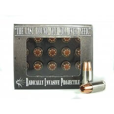 G2 Research R.I.P. 9mm Luger 92 Gr. Radically Invasive Projectile- Lead Free- Box of 20