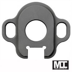 MI Remington 870 Loop End Plate Adapter Ambidextrous