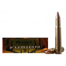 Federal Fusion .35 Whelen 200 Gr. Spitzer Boat Tail- Box of 20