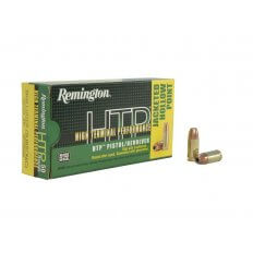 Remington High Terminal Performance 9mm Luger 147 Gr. Subsonic JHP- Box of 50