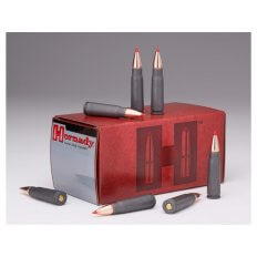 Hornady 7.62x39mm 123 Gr. SST Steel Case- Box of 50