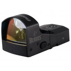 Burris FastFire III Reflex Red Dot Sight- 3 MOA Dot- Matte