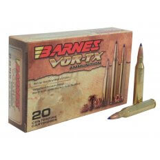 Barnes VOR-TX .25-06 Remington 100 Gr. Tipped TSX Bullet Boat Tail Lead-Free-  Box of 20