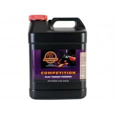 Ramshot Competition Smokeless Powder- 8 Lbs. (HAZMAT Fee Required)