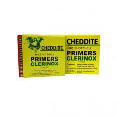 Cheddite 209 Shotshell Primers- Box of 1000 (HAZMAT Fee Required)