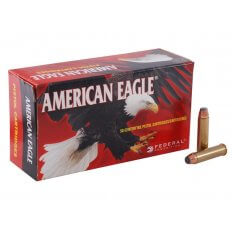 Federal American Eagle .327 Federal Magnum 85 Gr. Soft Point- Box of 50
