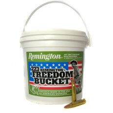 Remington UMC .223 Remington 55 Gr. Full Metal Jacket- Freedom Bucket of 300