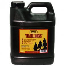 IMR Trail Boss Smokeless Powder- 5 Lbs.