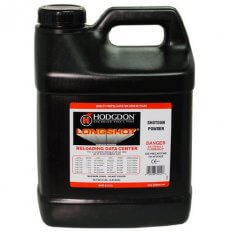 Hodgdon Longshot Smokeless Powder- 8 Lbs. (HAZMAT Fee Required)
