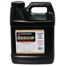 Hodgdon Titegroup Smokeless Powder- 8 Lbs. (HAZMAT Fee Required)
