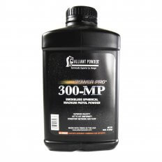 Alliant Power Pro 300-MP Smokeless Powder- 8 Lbs. (HAZMAT Fee Required)
