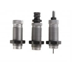 RCBS Carbide 3-Die Set with Taper Crimp .40 S&W / 10mm Auto