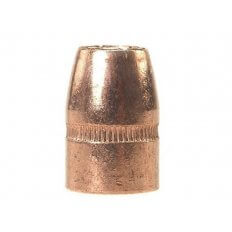 Speer Bullets .38 Caliber (.357 Diameter) 125 Gr. Gold Dot Bonded Jacketed Hollow Point 4012
