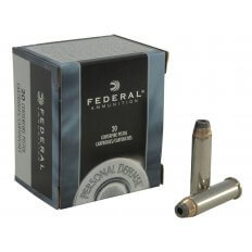Federal Premium .357 Magnum 158 Gr. Jacketed Hollow Point- Box of 20