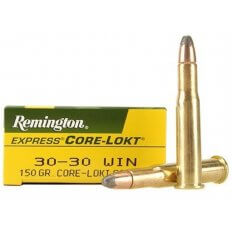 Remington Express .30-30 Winchester 150 Gr. Core-Lokt Soft Point- Box of 20