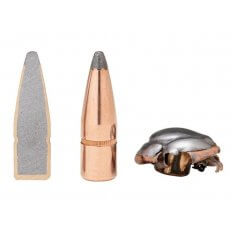 Hornady Bullets .30 Caliber (.308 Diameter) 150 Gr. InterLock Spire Point- Box of 100