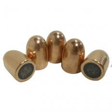 Prvi Partizan Bullets .45 Caliber (.451 Diameter) 230 Gr. Full Metal Jacket- Bag of 100