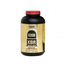 IMR 8208XBR Smokeless Powder- 1 Lb. (HAZMAT Fee Required)
