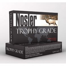 Nosler Trophy Grade .300 Winchester Short Magnum (WSM) 190 Gr. AccuBond Long Range- Box of 20