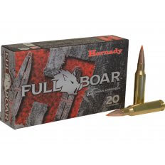 Hornady Full Boar 7mm-08 Remington 139 Gr. GMX Boat Tail- Lead-Free 80577