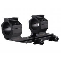 Burris AR-P.E.P.R. 30mm 1-Piece Flattop AR-15 Extended Scope Mount Picatinny-Style with Integral Rings- Matte
