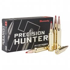 Hornady Precision Hunter 7mm-08 Remington 150 Gr. ELD-X- 85578
